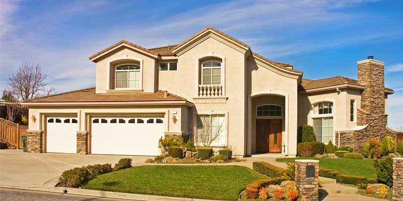 Residential Painting In Las Vegas Nv - Home-exterior-painting